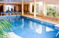 Лечебные курорты Испании