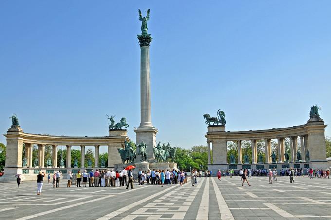 Когда лучше ехать в Венгрию