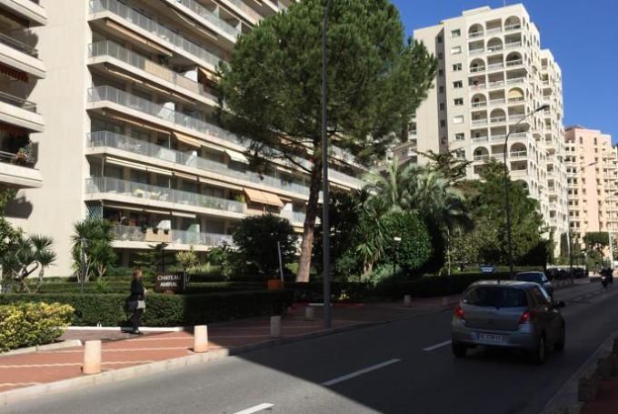 Apart Monaco Beach