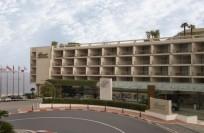 Отель Fairmont Monte Carlo