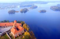 Когда лучше ехать в Литву