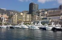 Апартаменты Monte Carlo Center