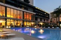 Отель Novotel Monte-Carlo