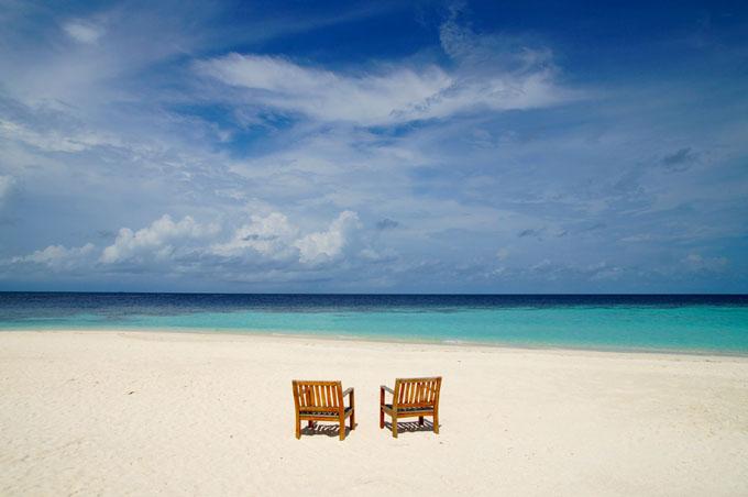 Все пляжи мира