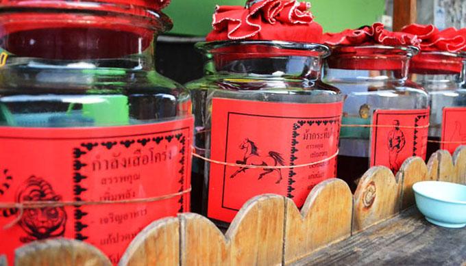 Напиток Ядонг