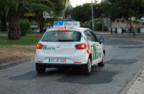 Прокат автомобиля в Португалии