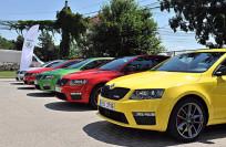 Прокат автомобиля в Словении