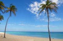 Климат Кубы