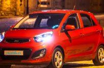 Прокат автомобиля в Бельгии