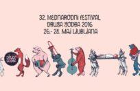 Фестиваль Druga Godba