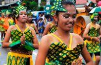 Фестиваль ананаса в Таиланде