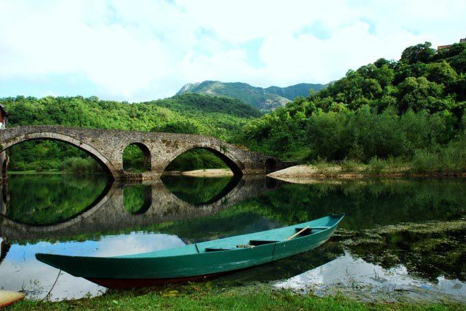 Где лучше отдыхать в Черногории