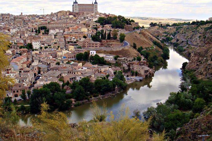 Погода в Испании в сентябре