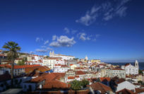 Где лучше отдыхать в Португалии