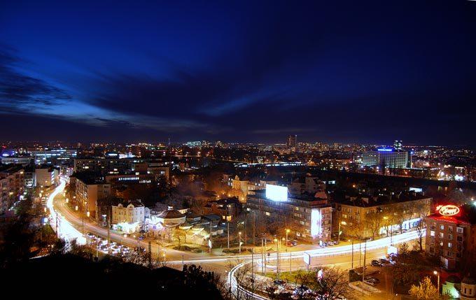 Международный фестиваль камерной музыки в Пловдиве