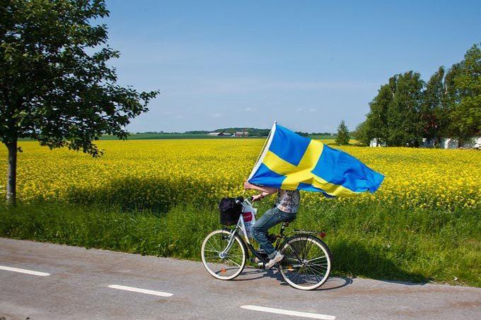 Национальный день Швеции