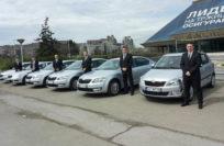 Прокат автомобиля в Сербии