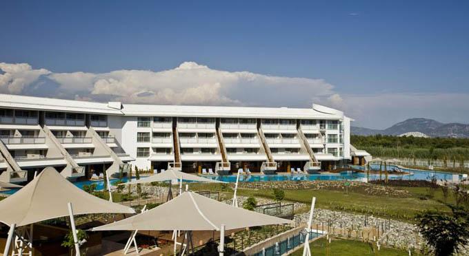 Hilton Dalaman Sarigerme
