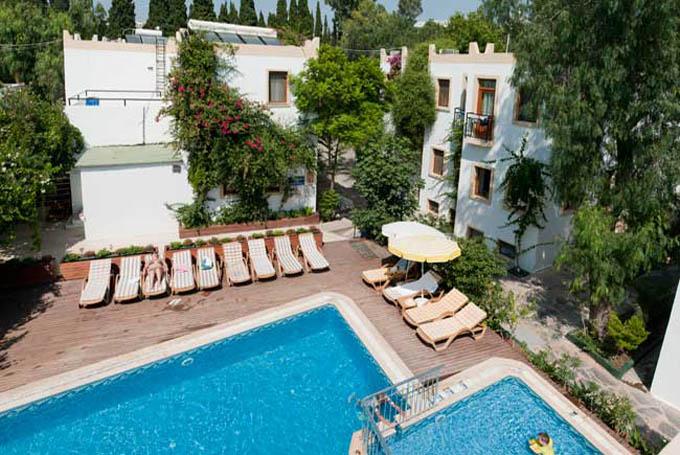 Manuela Hotel Bitez