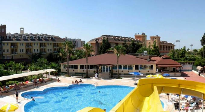 Seker Resort