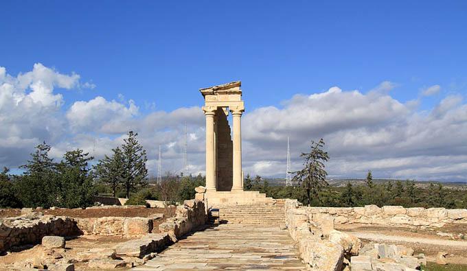 Святилище Аполлона Илатиса