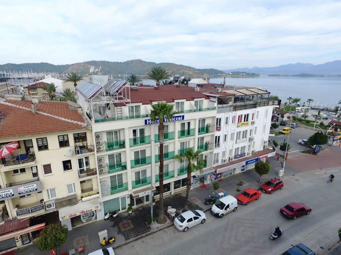 Yeniceri City