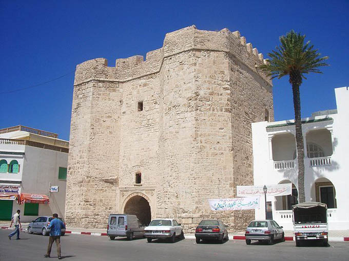 Ворота Эль Кахла