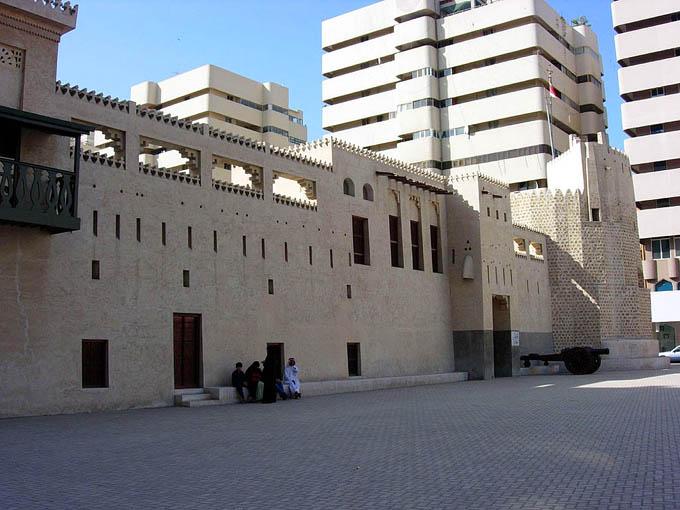 Форт Аль-Хисн