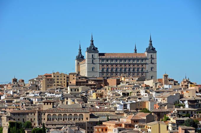 Толедо, Испания
