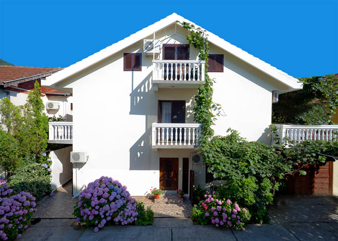 Apartments Ratković