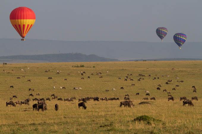 Новый год в Кении