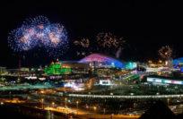 Новый год 2017 в Сочи