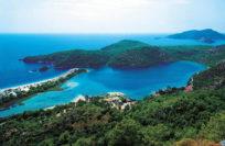 Отели Эгейского побережья Турции