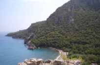 Отели Олимпоса