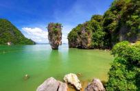 Отели Пханг-Нга