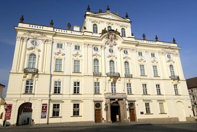 Штенбергский дворец