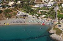 Отели Бали-бич, Крит