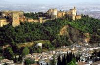 Отели Гранады