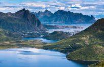Отели Лофотенских островов