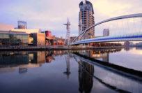 Отели Манчестера