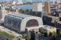 Отели Роттердама