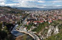 Отели Сараево