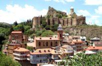 Отели Тбилиси