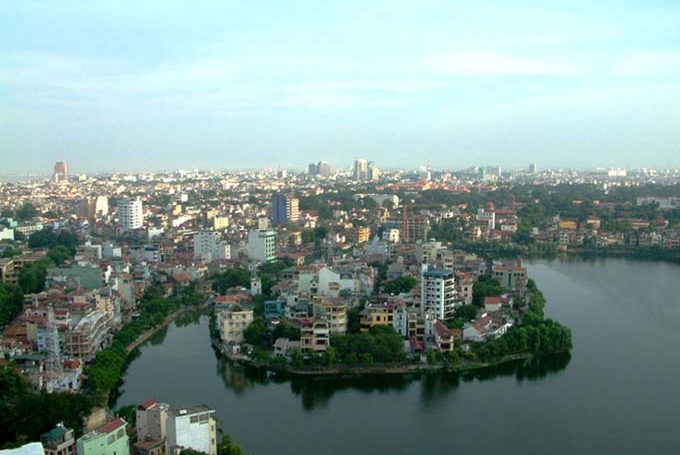 Отели Ханоя