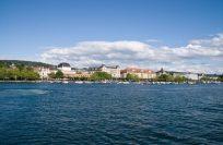 Отели Цюрихского озера