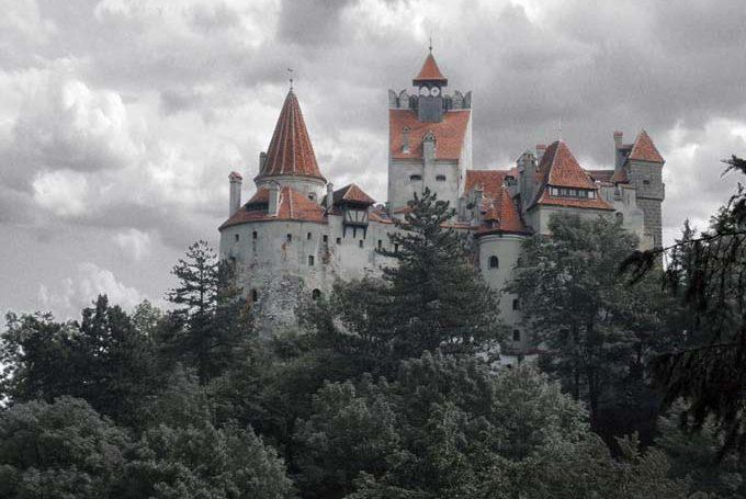 Отели Трансильвании
