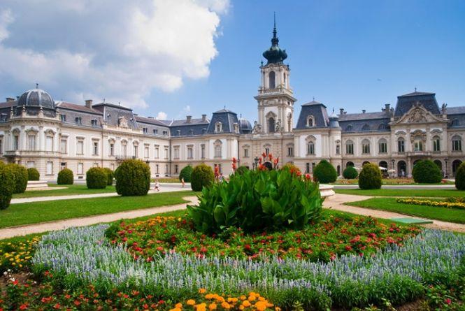 Отели городов Венгрии