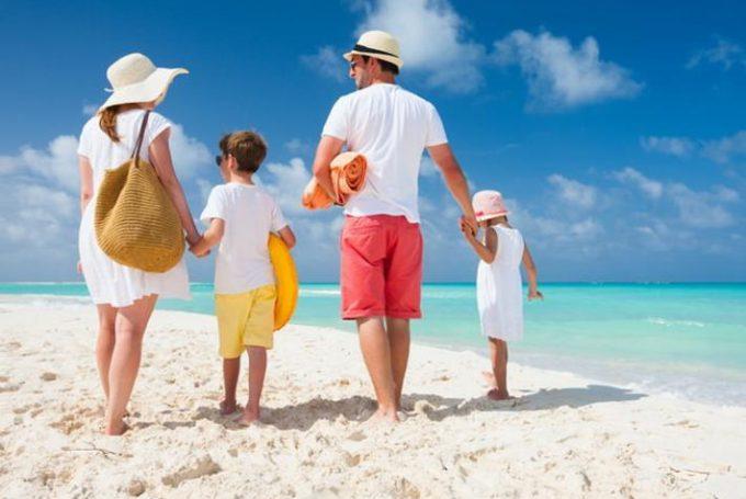 Где отдохнуть на Кипре с детьми